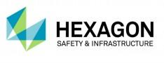 Hexagon Safety & Infrastructure Logo