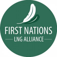 First Nations LNG Alliance