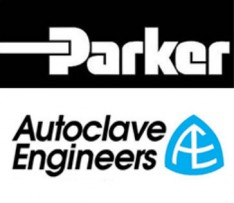 Parker Autoclave Engineers Logo