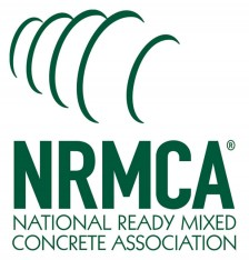 National Ready Mixed Concrete Association (NRMCA) Logo