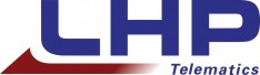 LHP Telematics Logo