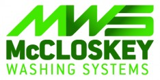 McCloskey Washing Systems Logo