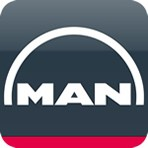 MAN Engines & Components Inc. Logo
