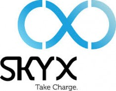 SkyX Systems Corp. Logo