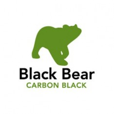 Black Bear Logo