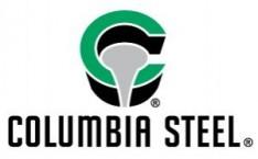 Columbia Steel Casting Co. Inc. Logo