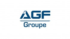 AGF Access Group Inc. - SPG Logo