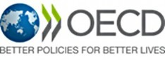 OECD (Organization for Economic Co-operation and Development) Logo