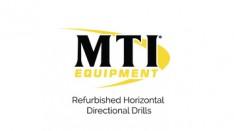 MTI Equipment Logo
