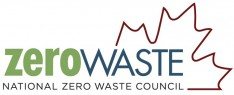 National Zero Waste Council Logo