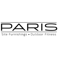 Paris Site Furnishings and Outdoor Fitness Logo
