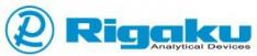 Rigaku Americas Corporation Logo