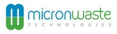 Micron Waste Technologies Inc. Logo