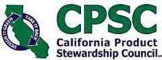 California Product Stewardship Council (CPSC) Logo