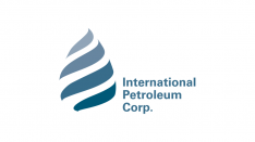 International Petroleum Corp. Logo