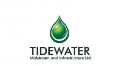 Tidewater Midstream and Infrastructure Ltd. Logo