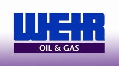 Weir Oil & Gas Logo