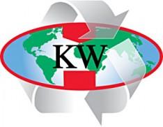KW Plastics Logo