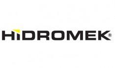 HİDROMEK Logo