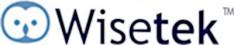 Wisetek USA Logo