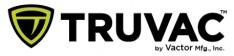 Truvac Logo