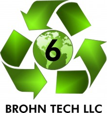 Brohn Tech LLC Logo