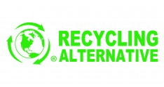 Recycling Alternative Logo