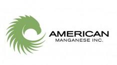 American Manganese Inc. Logo