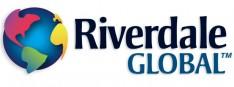 Riverdale Global Logo