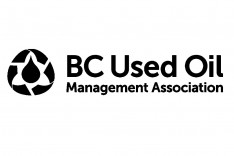 BC Used Oil Management Asssociation (BCUOMA) Logo