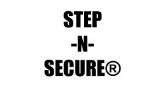 Step-N-Secure Logo