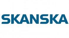 Skanska USA Logo