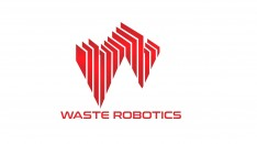 Waste  Robotics Inc. Logo