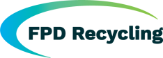 FPD Recycling Logo