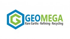 Geomega Resources Inc. Logo