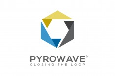 Pyrowave Logo