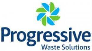 Progressive Waste Solution logo