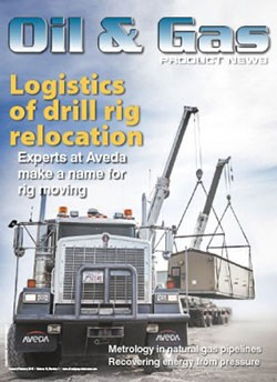 Oil & Gas Product News Digital Edition - January/February 2015
