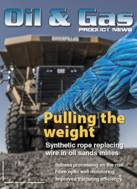 Oil & Gas Product News Digital Edition - March/April 2015