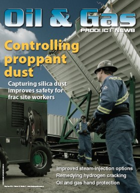 Oil & Gas Product News Digital Edition - May / June 2014
