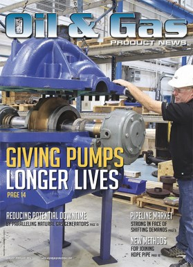 Oil & Gas Product News Digital Edition - January/February 2016