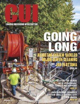 Canadian Underground Infrastructure Digital Edition - March/April 2016