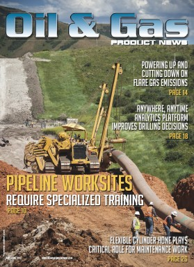 Oil & Gas Product News Digital Edition - May/June 2016