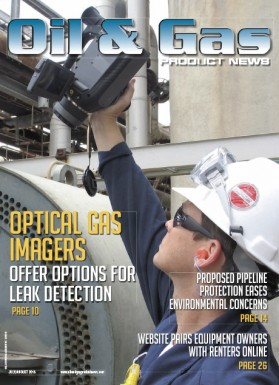 Oil & Gas Product News Digital Edition - July/August 2016