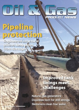 Oil & Gas Product News Digital Edition - July / August 2014