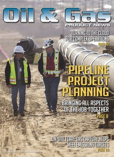 Oil & Gas Product News Digital Edition - September/October