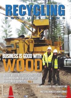 Recycling Product News Digital Edition - November/December 2016
