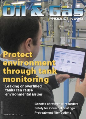 Oil & Gas Product News Digital Edition - March / April 2014