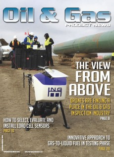 Oil & Gas Product News Digital Edition - November / December 2016