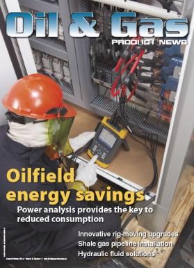 Oil & Gas Product News Digital Edition - January / February 2014